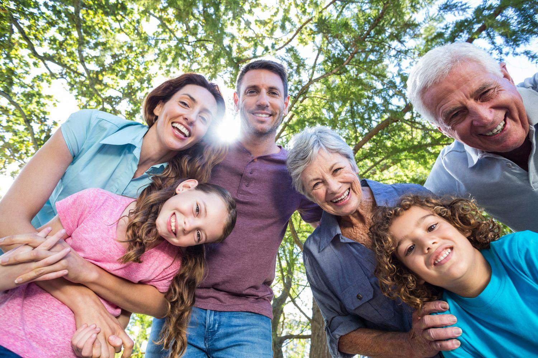 Alle Generationen